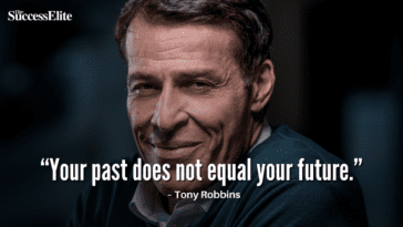 40 Powerful Quotes of Tony Robbins That Changed My Life