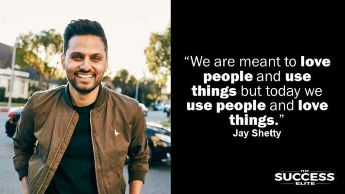 Top 25 Most Inspiring Jay Shetty Quotes to Encourage | The ...