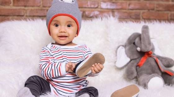5 Crucial Lessons Babies Can Teach You About Life