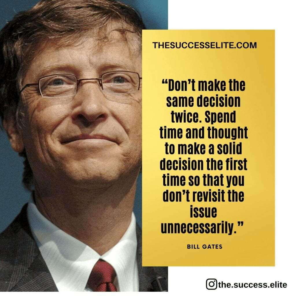 Top 30 Quotes of Bill Gates To Be Committed To Growth