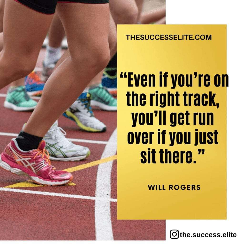 Top 40 Quotes That Will Inspire You To Persevere