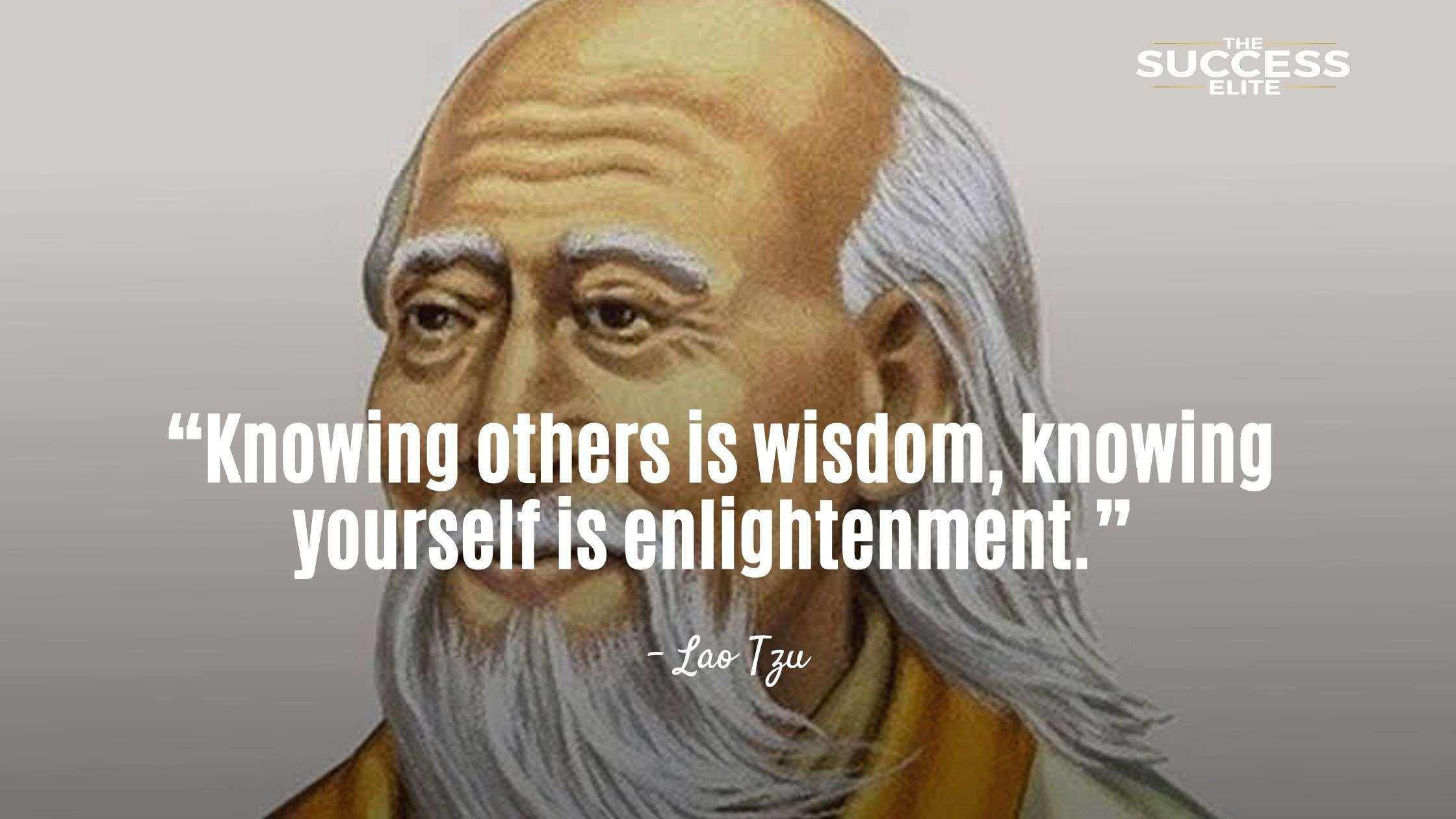 Top 35 Inspiring Lao Tzu Quotes To Be The Best You
