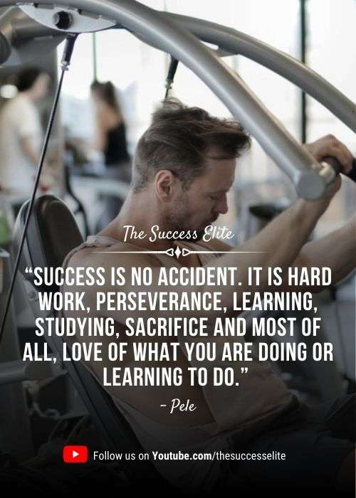 Inspiring Perseverance Quotes