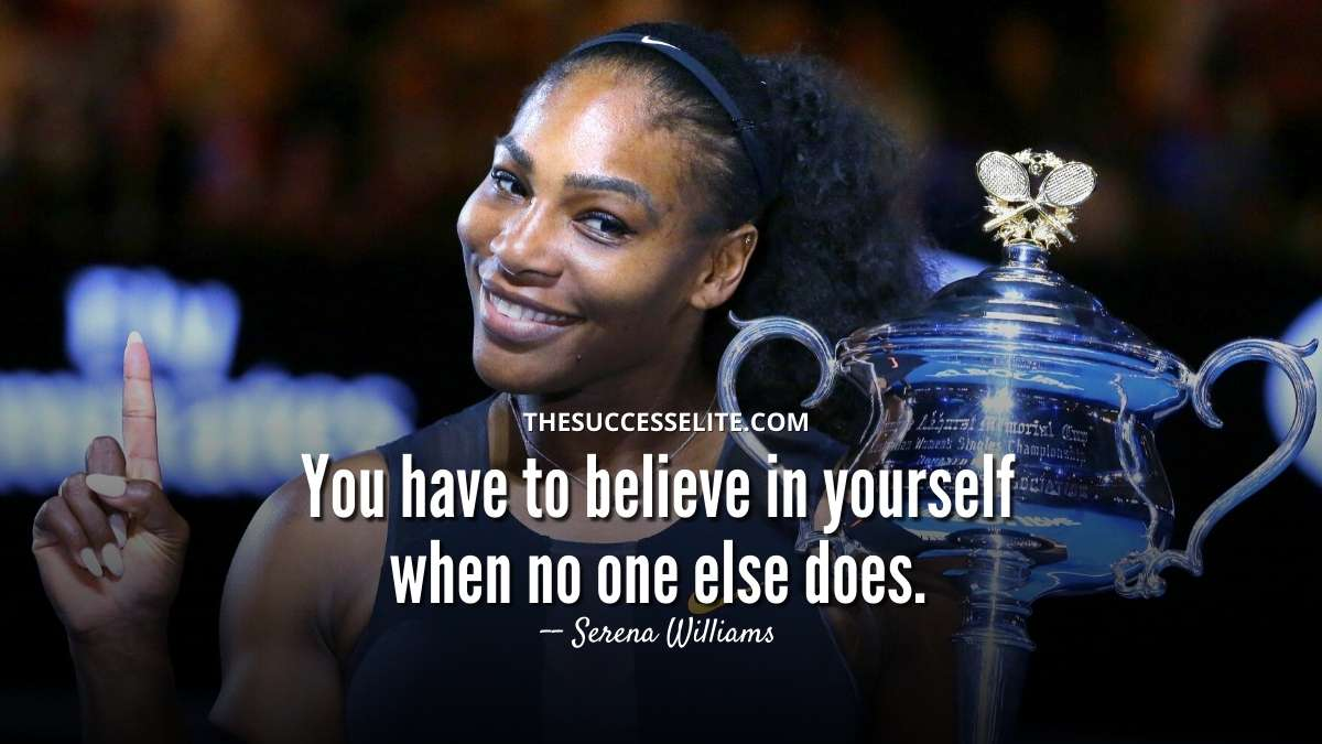 10 Fascinating Things You Didn't Know About Serena Williams