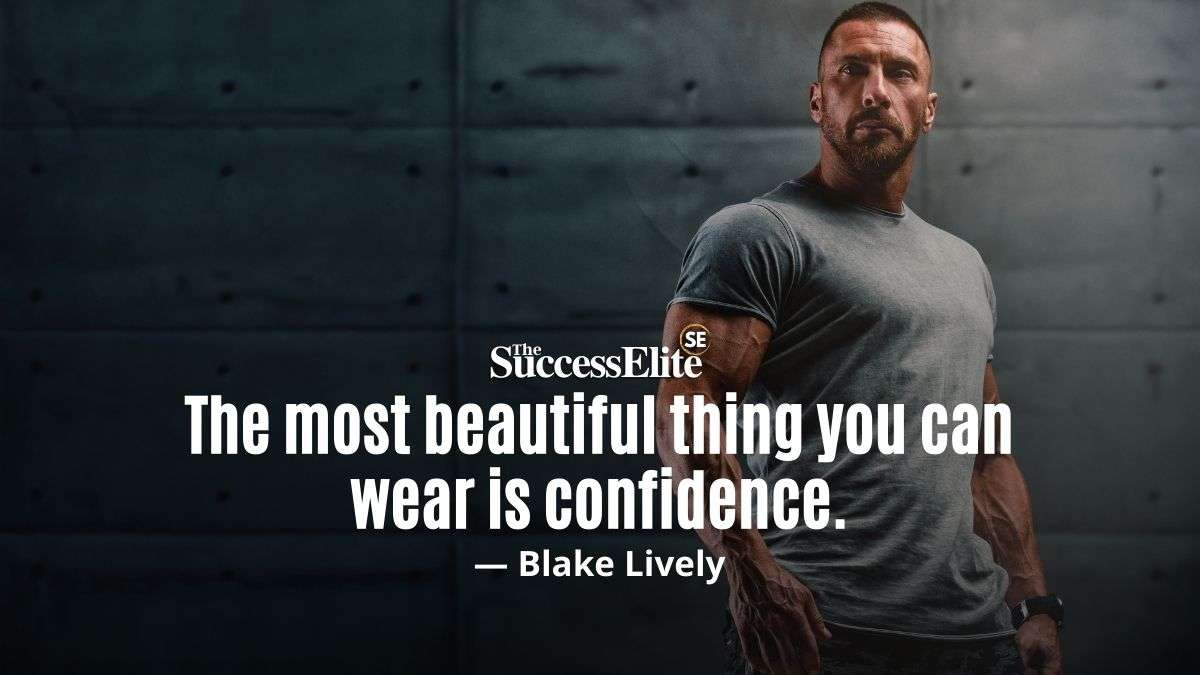 3 Easy Steps to Get Back Your Self-Confidence