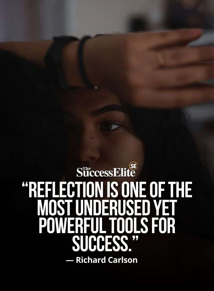 Quotes On Reflection