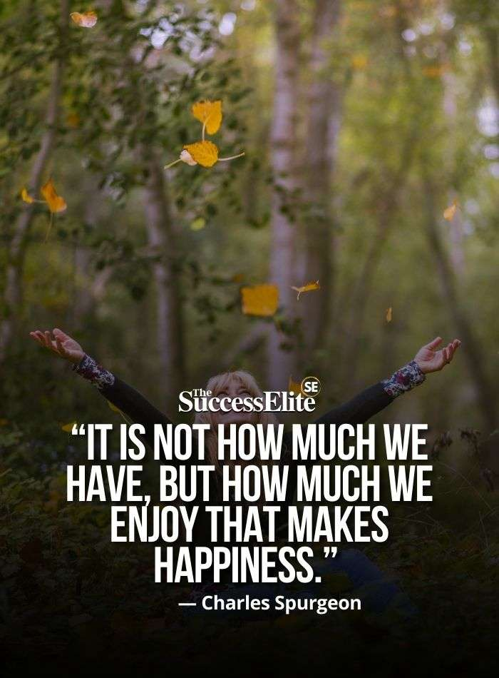 Quotes On Happiness