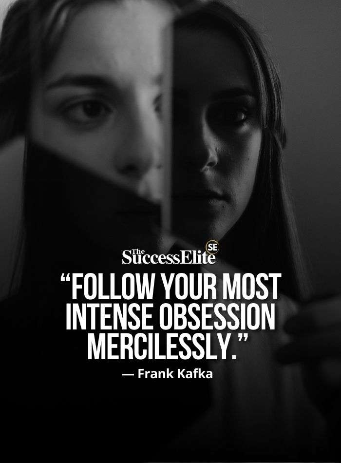 Quotes On Obsession